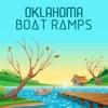 Oklahoma Boat Ramps - USA