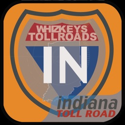 Indiana Toll Road 2017