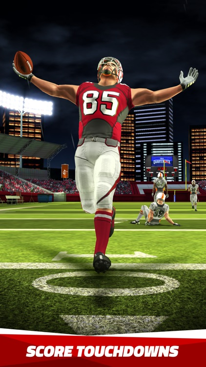 Flick Quarterback 18 screenshot-2