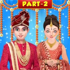 Activities of Indian Wedding Ceremony - 2