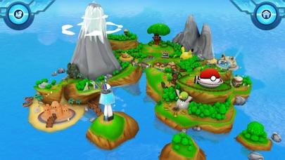 Camp Pokmon review screenshots