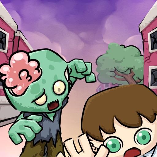 Zombie Walker ®