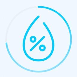 Мой водный баланс - WaterMe