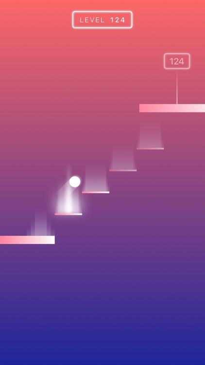 Gravity Dash music game screenshot-3