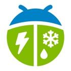 WeatherBug - Radar & Mapas icon