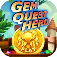 Codes for Gem Quest Hero - Jewel Legend Hack
