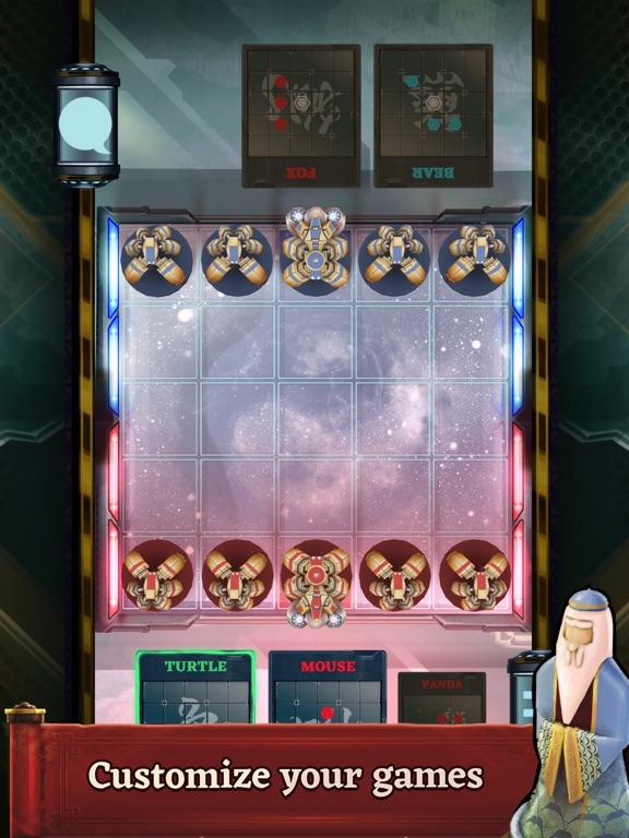 Onitama: The Board Game-ipad-1
