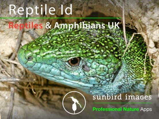 Reptile Id - UK Field Guide | App Price Drops