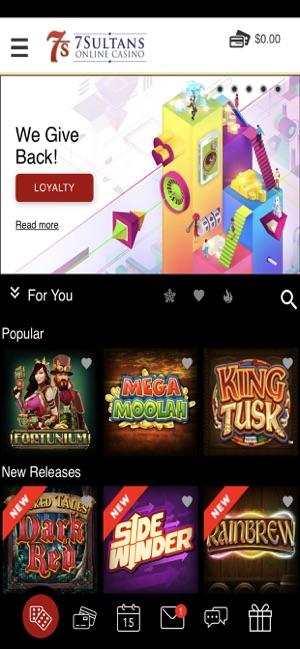 7sultans online casino iphone