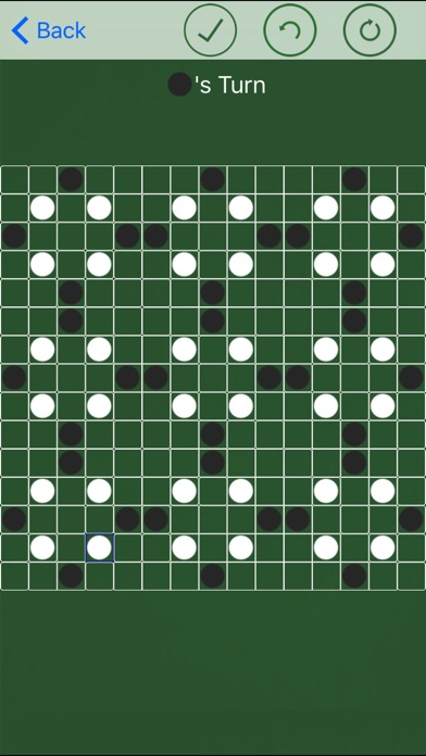 Gomoku Tic Tac Toe screenshot 5