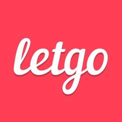 letgo: Mit Gebrauchtem handeln