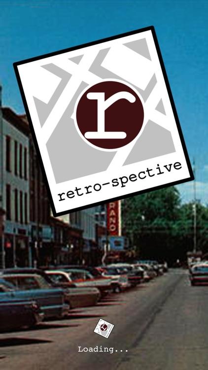 retro-spective screenshot-0