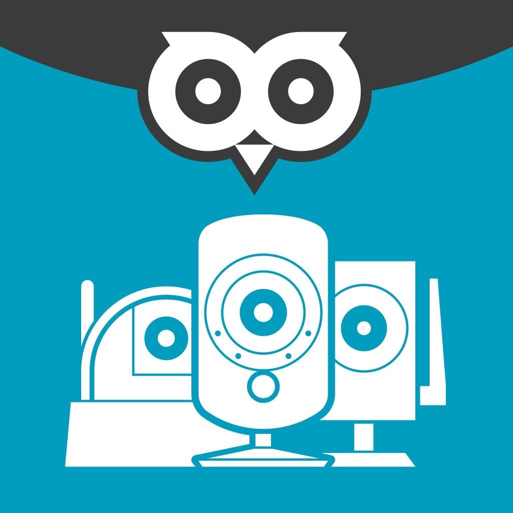 DLink IP Camera Viewer by OWLR App Data & Review - Utilities