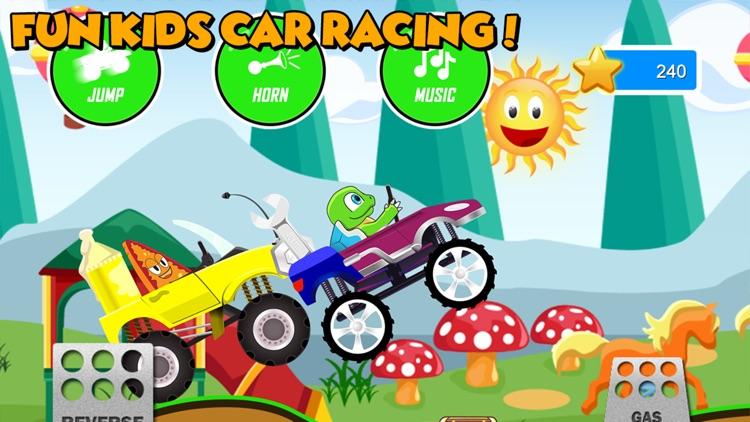 Fun Kids Car Racing
