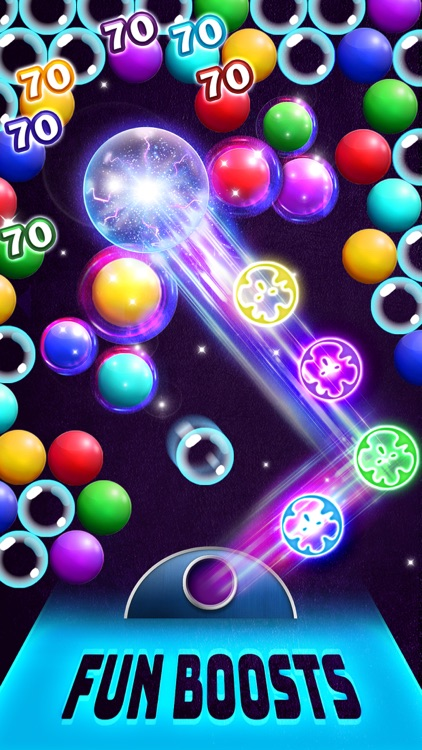 Grand Bubble Shoot screenshot-3