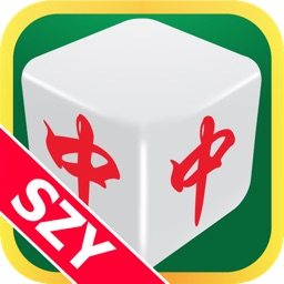 Mahjong 3D Solitaire by SZY