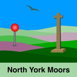 North York Moors Maps Offline