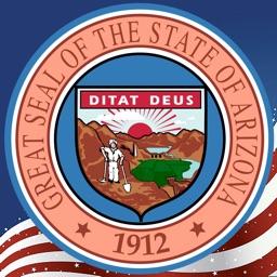 AZ Laws ARS (Arizona Titles)