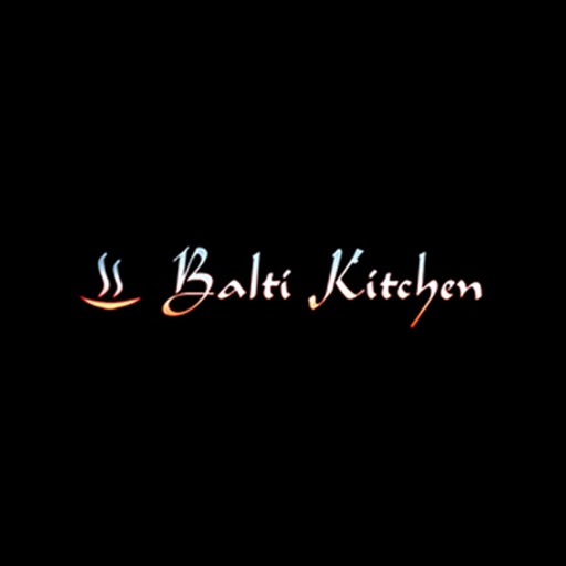 Balti Kitchen