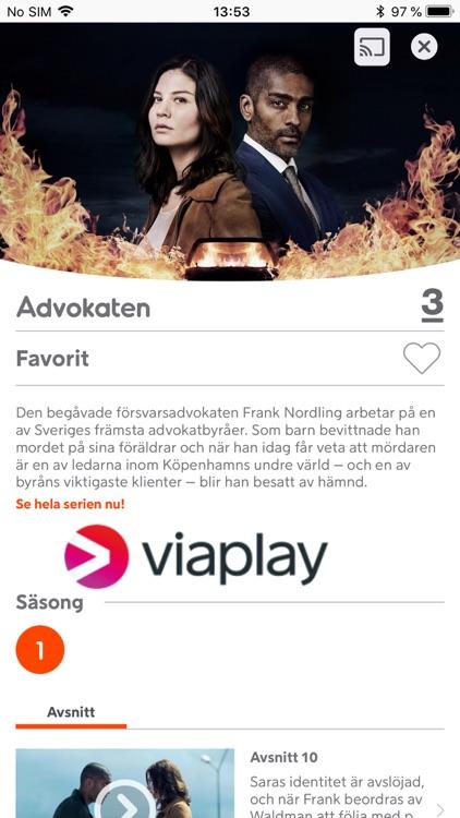 Viafree screenshot-4