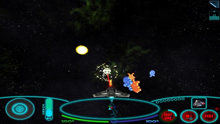 HARM Invaders screenshot-4