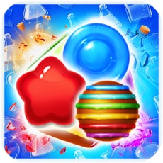 Activities of Sweet Candy Ice Land