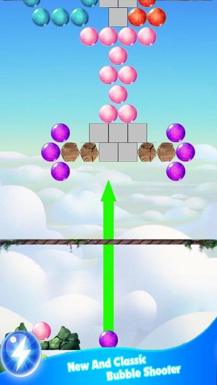 Sky Bubble Pop 18