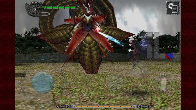 惡魔獵人4 refrain screenshot-4