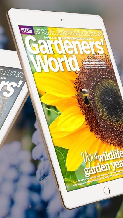 BBC Gardeners' World Magazine screenshot-3
