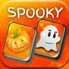Mahjong Solitaire Spooky