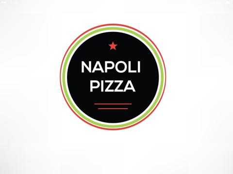 Pizza Napoli - náhled