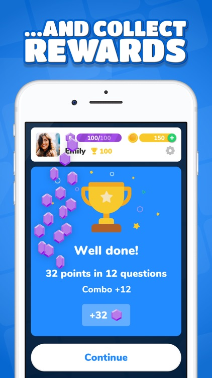 94 Seconds - Categories Game screenshot-6