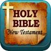 圣经新约全书 - 语音文字同步英语阅读