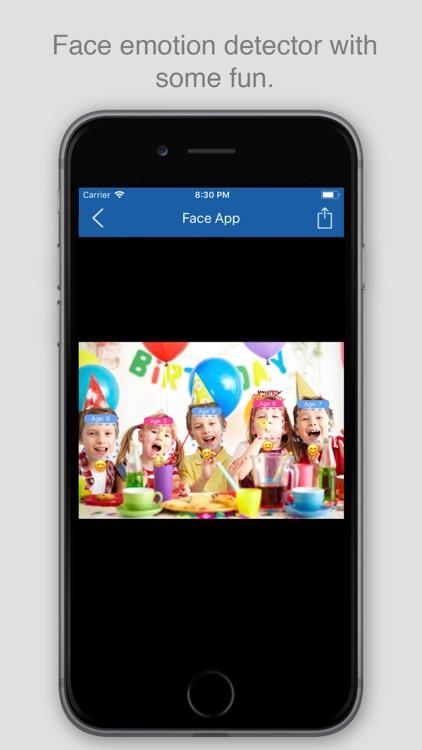 Face App Pro Best Age Finder screenshot-4