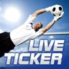 Ligaportal Fußball Live-Ticker