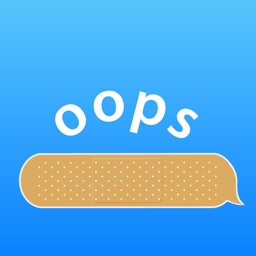 Oops - Animated Stickers