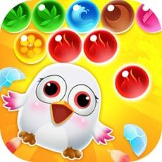 Activities of Shooter Bubble Rescue Pet Bird