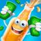 App Icon for Soda City Tycoon - Idle Empire App in Australia IOS App Store