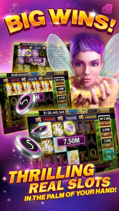 High 5 Casino: Hot Vegas Slots app