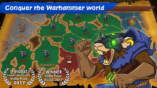 Warhammer: Doomwheel - 末日之轮[Android][$2.99→0]