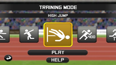 Deluxe Track&Field screenshot 5
