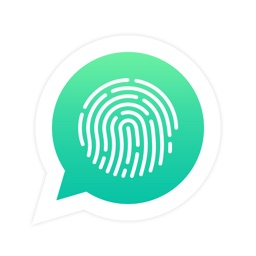 Fingerprint Lock Hide Message