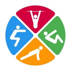 Спортсмен PRO. Твой фитнес тренер