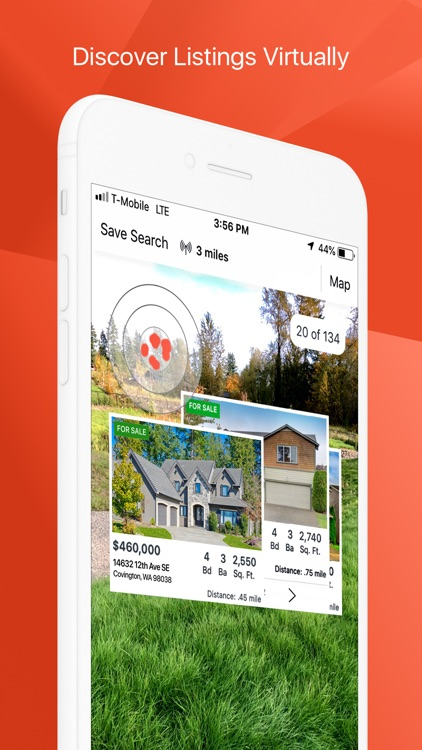 Xome: Real Estate screenshot-3