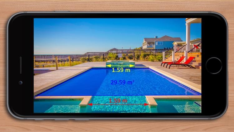 Ruler App + Photo Ruler screenshot-4