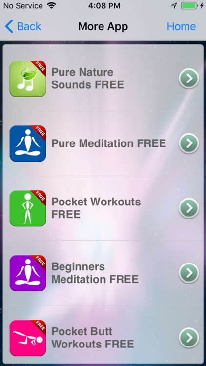 Ultimate Relaxation App screenshot-3