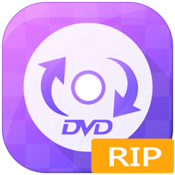 4Video DVD Manager -DVD Ripper