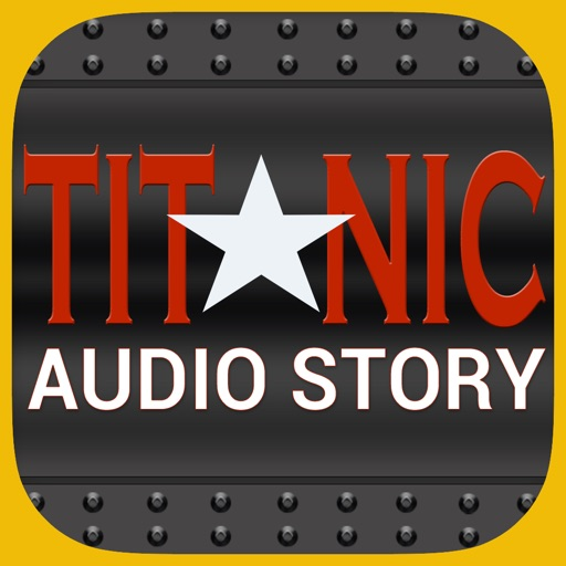 Titanic Audio Story