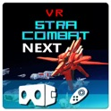 VR StarCombat Next icon
