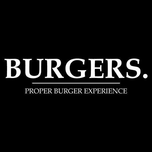 Proper Burger Experience